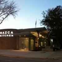 Снимок сделан в Nazca Kitchen пользователем Peter L. 12/6/2012