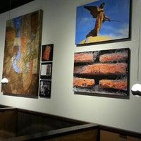 12/6/2012にPeter L.がNazca Kitchenで撮った写真