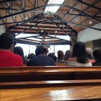 Снимок сделан в Templo De San Rafael пользователем Diana M. 7/24/2016