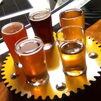 Foto scattata a Crank Arm Brewing Company da Keith D. il 9/14/2013