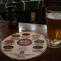 7/27/2013にBrad S.がOskar Blues Breweryで撮った写真