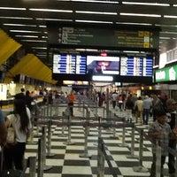 Foto diambil di Aeroporto de São Paulo / Congonhas (CGH) oleh Sergio Ricardo C. pada 7/21/2013