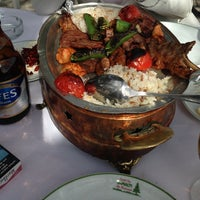 รูปภาพถ่ายที่ Çamaltı Restaurant โดย Sait L. เมื่อ 3/31/2013
