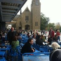 10/20/2012 tarihinde Berk G.ziyaretçi tarafından Café Belga'de çekilen fotoğraf