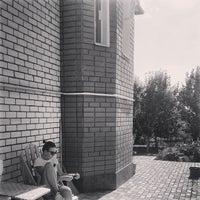 รูปภาพถ่ายที่ Школа Ближняя Игуменка โดย Dada F. เมื่อ 8/21/2013