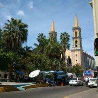 รูปภาพถ่ายที่ Centro Histórico โดย Verocap X. เมื่อ 3/11/2013