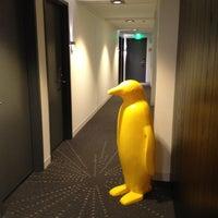 2/25/2013에 Keith B.님이 21c Museum Hotels - Cincinnati에서 찍은 사진