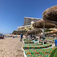 Foto tomada en Banana Beach por Martin K. el 6/28/2018