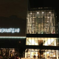 57819a35edb Shopping JK Iguatemi - Vila Olímpia - Av. Pres. Juscelino Kubitschek ...