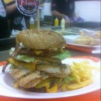 12/27/2012에 Geriel Z.님이 P' Lunch Gourmet에서 찍은 사진