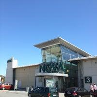 Nova lund shopping center
