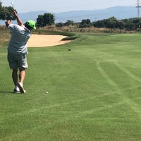 Foto scattata a Real Club de Golf El Prat da David V. il 7/31/2018