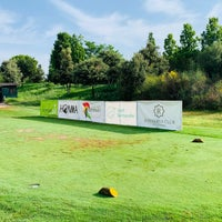 Foto scattata a Real Club de Golf El Prat da David V. il 7/7/2019
