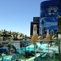 Photo prise au The Cosmopolitan of Las Vegas par Jasson G. le5/20/2013