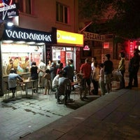 7/11/2016 tarihinde Mehmet Ş.ziyaretçi tarafından Vardaroma Dondurma'de çekilen fotoğraf