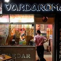 6/26/2014 tarihinde Mehmet Ş.ziyaretçi tarafından Vardaroma Dondurma'de çekilen fotoğraf