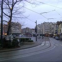 Photo prise au Place Dumon par Marc M. le12/27/2012