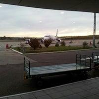 Foto scattata a Aeropuerto Internacional del Neuquén - Presidente Juan D. Perón (NQN) da Diorella P. il 5/4/2013