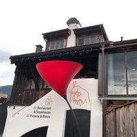 Das Foto wurde bei Hardimitzn Restaurant&Steakhouse. Pizzeria von Andreas B. am 7/5/2018 aufgenommen