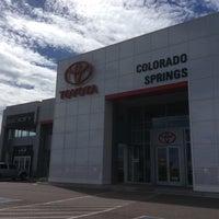 Larry H Miller Toyota Colorado Springs >> Larry H Miller Toyota Colorado Springs Ivywild De Oto Bayisi