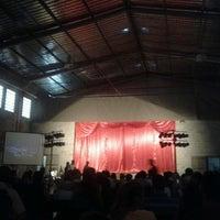 12/12/2012にAndré R.がColégio Integrado Monteiro Lobatoで撮った写真