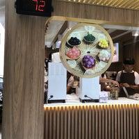 Foto scattata a Brown Café da Pang L. il 11/6/2018