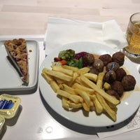 restaurant ikea openingsuren