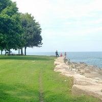Foto tomada en Promontory Point Park por Laurassein el 6/15/2013