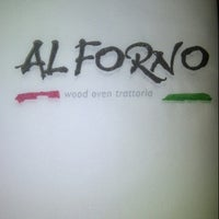 12/13/2012にMohamed F.がAl Forno الفورنوで撮った写真