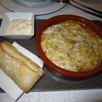 10/30/2012にCristian A.がLas Tortillas de Gabinoで撮った写真