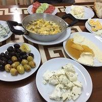 4/18/2018に☯️ AnıL☣️がYeni İmsak Kahvaltı Salonuで撮った写真