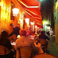 Photo prise au Bistrot de Venise par Bert G. le9/14/2012