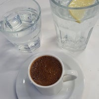 Foto scattata a Gazi Cafe da Ahmet K. il 12/30/2017