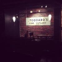 Foto tomada en Stoddard's Fine Food & Ale por Steve G. el 6/22/2013