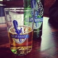 10/11/2012にSteve G.がSteam Whistle Brewingで撮った写真