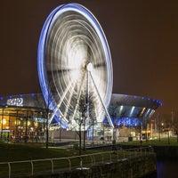 Photo prise au M&S Bank Arena Liverpool par Jeff L. le3/9/2013