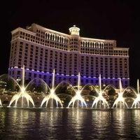 Foto tomada en Bellagio Hotel & Casino por Malcom el 4/18/2013