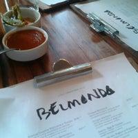 Foto tomada en Belmondo por Marcelo T. el 9/29/2012
