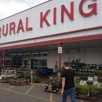 Rural King - 2300 E Morgan Ave