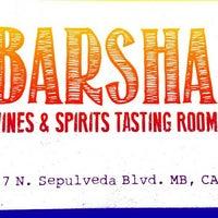 3/20/2016에 Bob B.님이 Barsha Wines & Spirits에서 찍은 사진