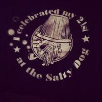 Foto scattata a Salty Dog Saloon da Sean Q. il 9/2/2013
