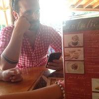 Foto tomada en Antulican por Marcela F. el 2/6/2014