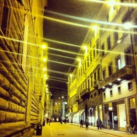 Foto scattata a Via Tornabuoni da Anna D. il 2/1/2013