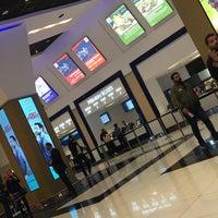 Vox Cinemas Multiplex In Madinat Sittah Uktubar