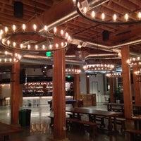 1/29/2014にMarci S.がGitHub HQ 3.0で撮った写真