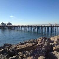 Photo prise au Malibu Sport Fishing Pier par Christopher T. le1/15/2013