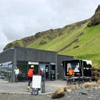 7305f480d ... Photo taken at Svarta Fjaran veitingastaður (Black Beach Restaurant) by  Christopher T. on ...