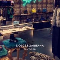 Foto scattata a Dolce&Gabbana da 📍 il 9/22/2018