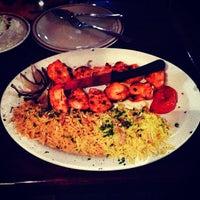 Снимок сделан в Al Bawadi Grill пользователем Ramona 1/12/2013