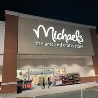Michaels Arts Crafts Store In Plant City
